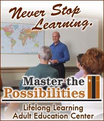 Master the Possibilities Education Center, Ocala, FL Lifelong Learning